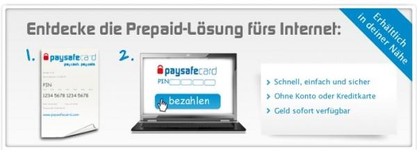 paysafecard mobile