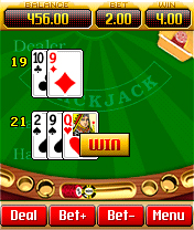 spin3 blackjack